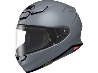 Helm Shoei NXR2 basalt grey grau glänzend