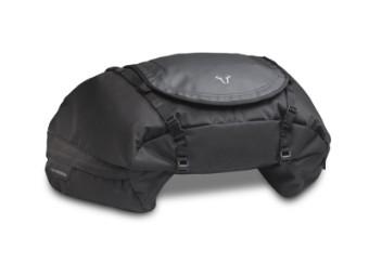 Hecktasche ION L Tailbag schwarz Motorrad Gepäck