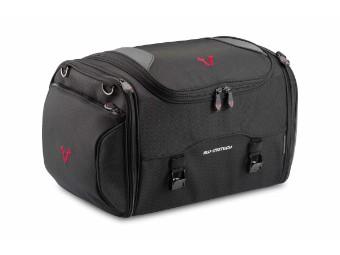 Hecktasche Rackpack schwarz