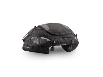 Hecktasche Cargobag schwarz