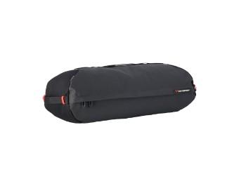 Hecktasche Pro Tentbag schwarz 18 Liter