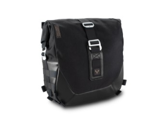 Satteltasche Links Legend Gear LC2 Black Edition SW-MOTECH