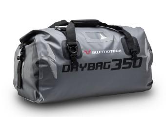 SW MOTECH Hecktasche Drybag 350 grau Motorrad Gepäck