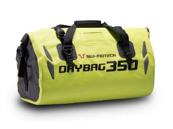 SW MOTECH Hecktasche Drybag 350 neongelb Motorrad Gepäck