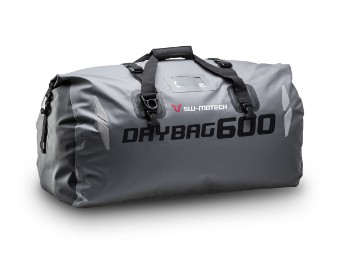 SW MOTECH Hecktasche Drybag 600 grau
