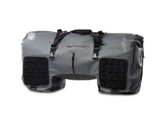 Hecktasche Drybag 700 grau