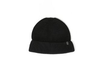 Mütze John Doe Beanie schwarz