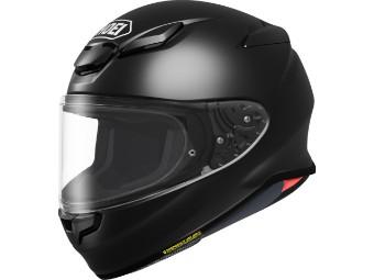 Helm Shoei NXR2 schwarz glänzend