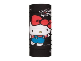 Original Multifunktionstuch Buff Junior Hello Kitty 45th Halstuch Schlauchtuch