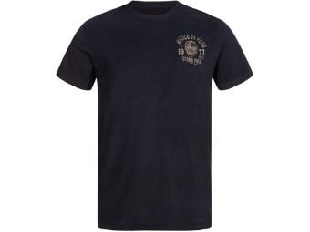 T-Shirt Rokker Mexico black