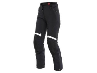Motorradhose Dainese Carve Master 3 Lady Gore Tex Pants black white