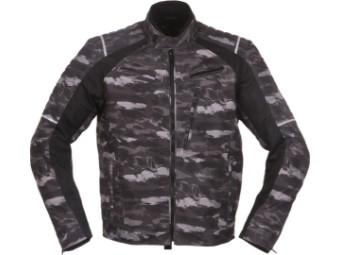 Motorradjacke Modeka Couper Camouflage