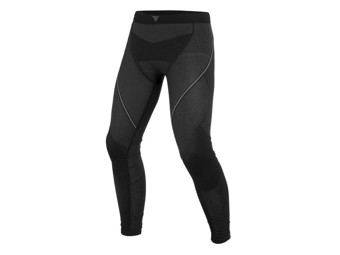 Funktionsunterhose Dainese D-Core Aero Long Leg black antracite