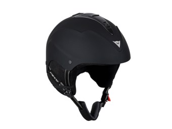 Skihelm Dainese D-Shape black matt