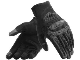 Motorradhandschuhe Dainese Bora Gloves schwarz anthrazit