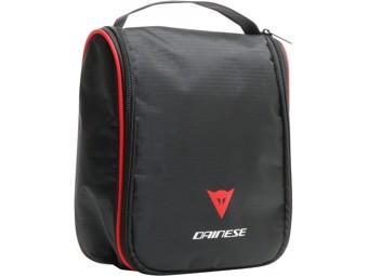 Waschsalon Dainese Explorer Wash Bag schwarz