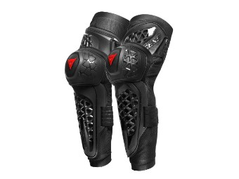 Knieprotektoren Dainese MX1 Knee Guard ebony black
