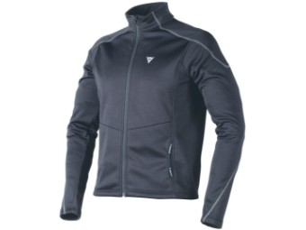 Funktionsjacke Dainese No Wind D1 Layer schwarz