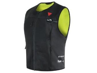 D-Air Smartjacket Men Airbagweste Herren
