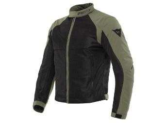 Motorradjacke Dainese Sevilla Air Jacket Black Grape Leaf