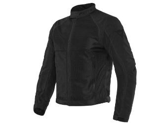 Motorradjacke Dainese Sevilla Air Jacket Black Black