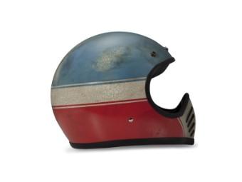 Helm DMD Seventyfive Handmade Two Strokes
