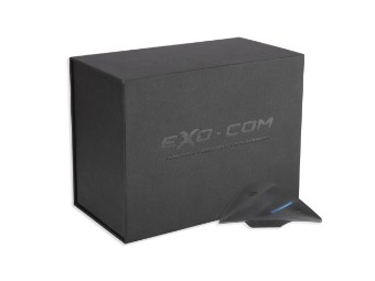 Exo Com Bluetooth Sprechanlage Headset Interkom