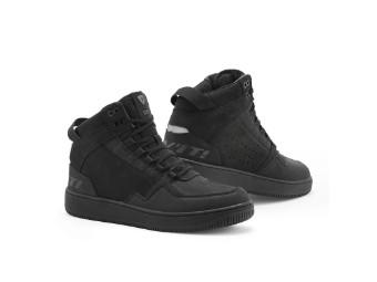 Schuhe Revit Jefferson Shoes schwarz