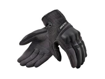 Handschuhe Revit Volcano schwarz