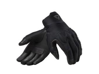 Handschuhe Revit Spectrum schwarz