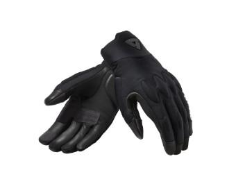 Handschuhe Revit Spectrum Ladies schwarz