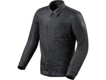 Oberhemd Revit Tracer 2 Mens Overshirt dunkelblau