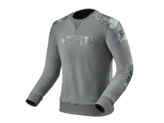 Sweater Revit Whitby Hellgrau