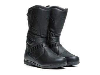 Stiefel Dainese Fulcrum GT Gore Tex Boots schwarz