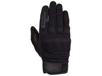 Motorradhandschuhe Furygan Jet Lady D3O Gloves schwarz