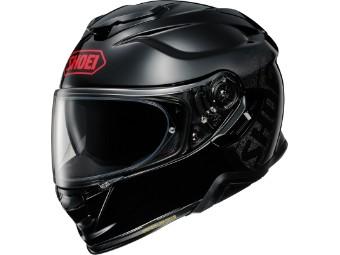 Motorradhelm Shoei GT Air II Emblem TC 1 schwarz rot
