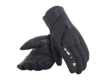 Skihandschuhe Dainese HP 2 Gloves stretch-limo