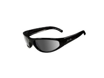 Brille John Doe Dakota JD222 smoke getönt Sonnenbrille