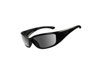 Brille John Doe Reno Black JD706 smoke getönt Sonnenbrille