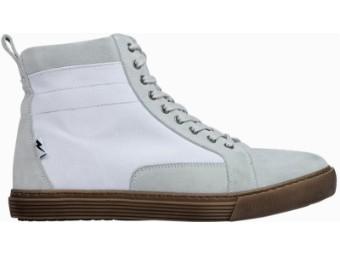 Schuhe John Doe Neo White XTM weiß braun