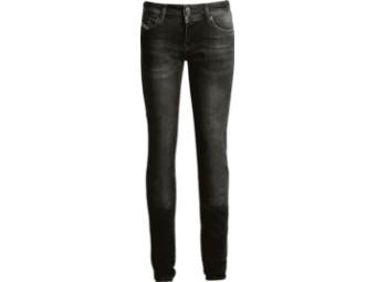 Motorradjeans John Doe Betty XTM Jeans black used