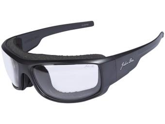 Brille John Doe Speedking Photochromic light to grey JD763