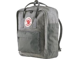 Rucksack Fjäll Räven Kanken Re-Wool Tagesrucksack Daypack 16 Liter