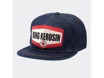 Cap King Kerosin Snapback Kappe Mütze