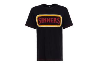 T-Shirt King Kerosin Sinners
