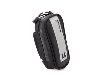 Tasche Kriega Harness Pocket befestigt am Gurt vom Rucksack oder Umhängetasche