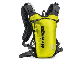 Rucksack Kriega Hydro 2 Backpack Lime gelb Trinkrucksack Motorradrucksack