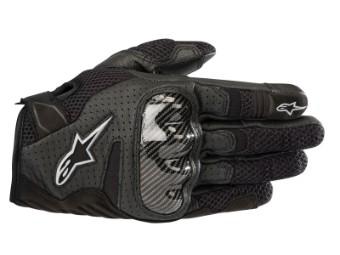 Handschuhe Alpinestars Stella SMX-1 Air V2 schwarz