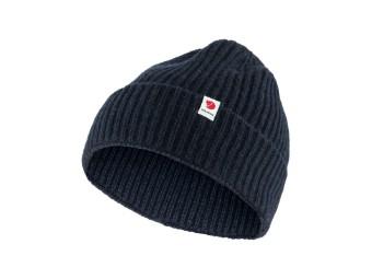 Mütze Fjäll Räven Logo Tab Hat Beanie