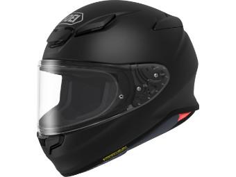 Helm Shoei NXR2 schwarz matt